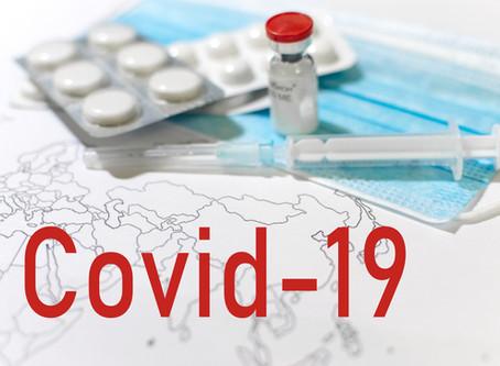 Update 4: Stand der Therapie | Ibuprofen ? | hilfreiche Mikronährstoffe | Pflanzliche Virenkiller