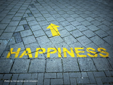 Happiness Club - Positive emotions, which one will you choose?