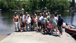 Annual Fishing Trip