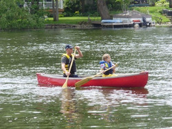 Learning to Canoe