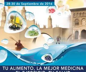 """El pasado viernes día 30 de septiembre, el Doctor Resa estuvo de ponente en el """"XI Congreso de"""
