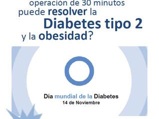 La cirugía metabólica se consolida como terapia estándar en la diabetes tipo 2