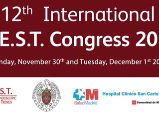 El Dr. Resa es invitado como ponente en el congreso internacional B.E.S.T.