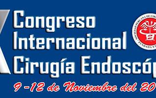 """Los próximos días del 9 al 12 de Noviembre se celebra en Perú el """"X congreso internacional de c"""