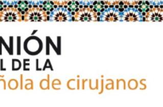 El Dr. Resa asistirá y participará en la XX Reunión Nacional de la asociación española de cirujanos,