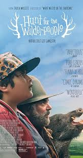 Hunt for the Wilderpeople - PD event 10 September via Zoom