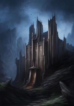 Court of Dark