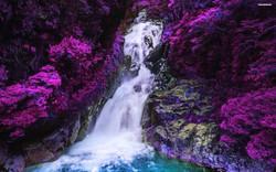 Niamia Falls