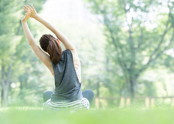 身体が自然治癒する力を取り戻す整体