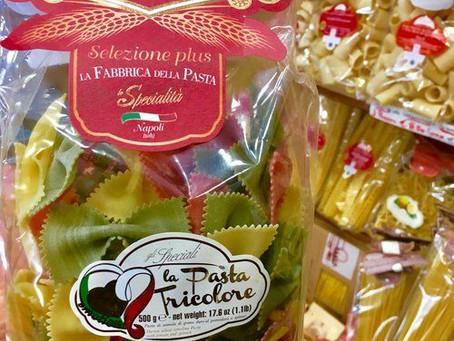 Shopping By The Vatican: The Case Of Prati Neighbourhood