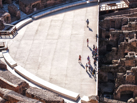 The Colosseum Arena: Everything You Need to Know