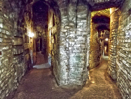 A Guide to Rome Catacombs: Everything you Need to Know