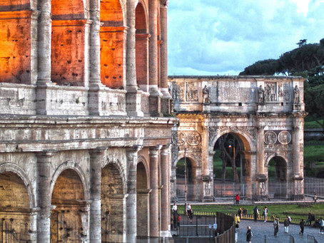 Your Ultimate Guide To the Colosseum: Everything You Need to Know