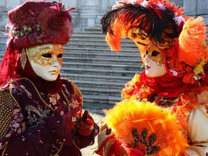 Celebrating Carnival in Italy