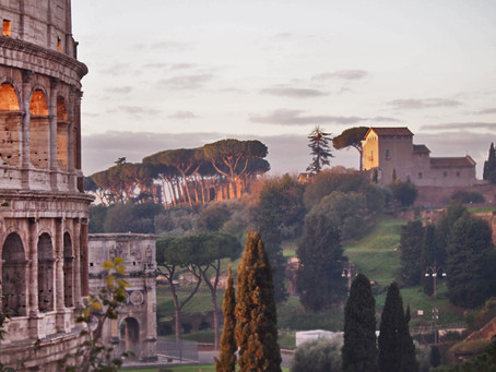 A Guide to the Palatine Hill: Everything You Need to Know