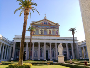 A Guide to Rome's Papal Basilicas: Everything you Need to Know