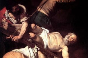 Shadow And Light: Discovering The Dark World Of Caravaggio In Rome