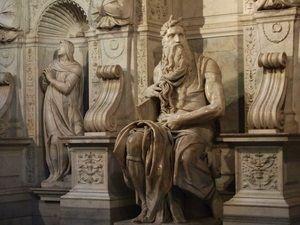 Rome Tour Michelangelo