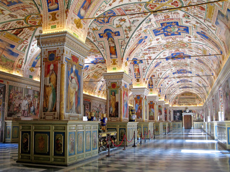 Your Ultimate Guide to the Vatican Museums: Everything you Need to Know