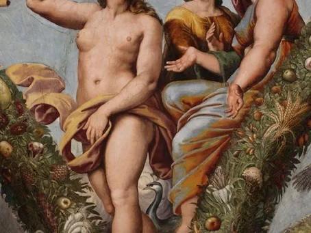 Michelangelo Vs Raphael: A Renaissance Rivalry