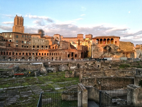 Things to Consider Before Traveling Rome