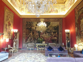 Palazzo Farnese: More than an Embassy