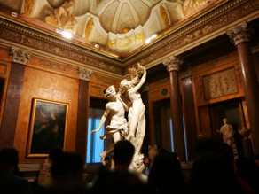 A Guide To The Borghese Gallery: Everything You Need to Know