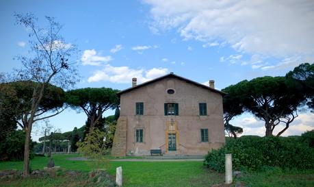 Quintili's Villa and Wine Tasting Experience