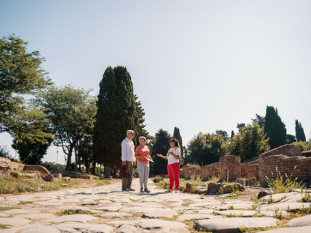 A Guide to Ostia Antica: Everything you Need to Know about Rome's Ancient Port