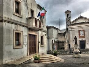 A Road Trip to the Parco Dei Castelli Romani