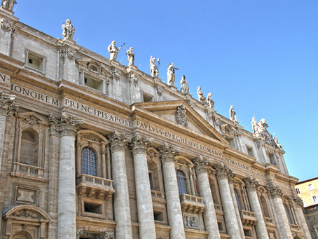 A Guide to St Peter's Basilica: Everything you Need to Know