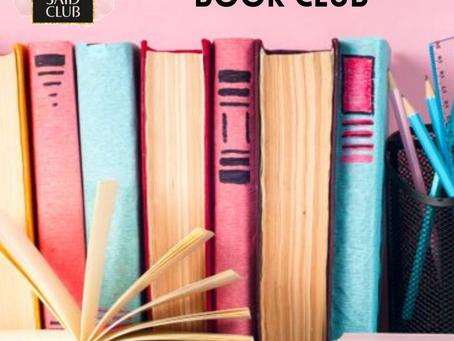 Bubbles & Books - Surviving Lockdown!