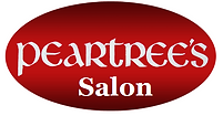 logo for Peartree Salon, organic and eco-friendly care for hair, skin and nails in Darien CT