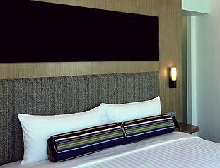ILO bedroom