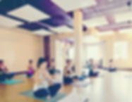 ILO Hot yoga
