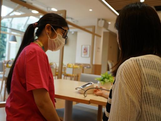 【媒體報導】入住安老院好恐怖似等死? 90後護士反思:應提供有溫度照顧模式