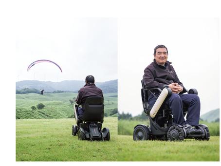 【用家分享】重拾滑翔傘的樂趣 再次積極探索世界