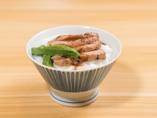 【家常菜式軟餐】蜜汁叉燒飯食譜