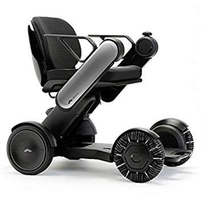 電動輪椅, Whill, Model Ci