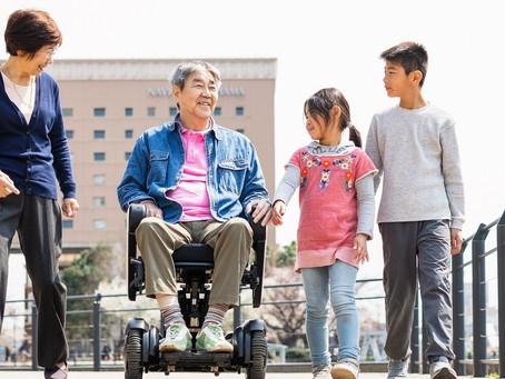 【用家分享】與孫子一同共度快樂時光