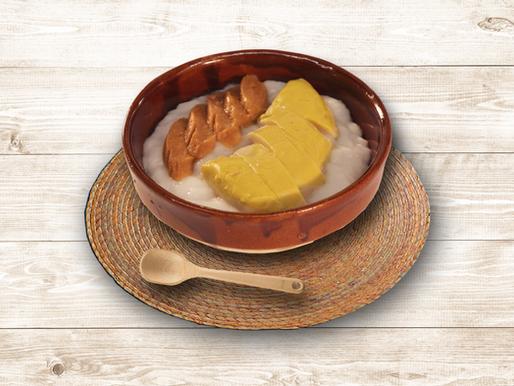 【暖心滋味軟餐】臘腸蒸雞飯食譜