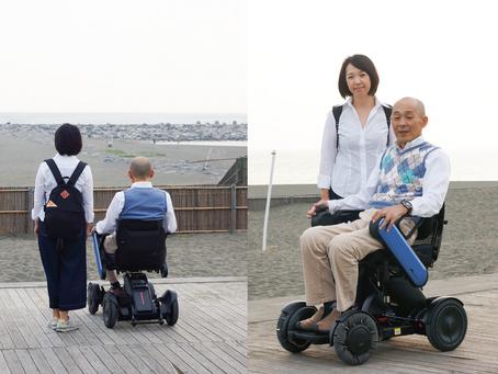 【用家分享】暢遊想去的地方:海邊散步治癒內心