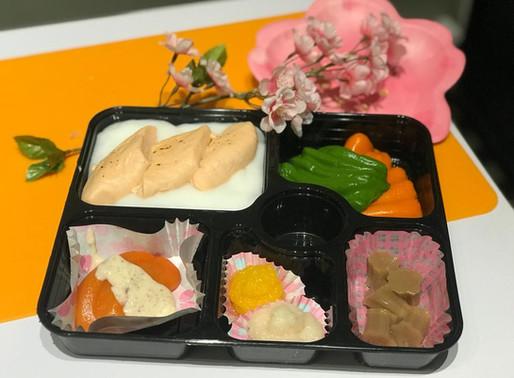 【節日軟餐教學】母親節愛心便當食譜