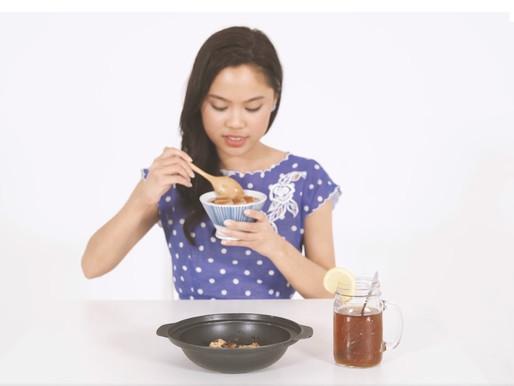 【新聞分享】吞嚥困難救星 院舍引日本軟餐=老人份子料理