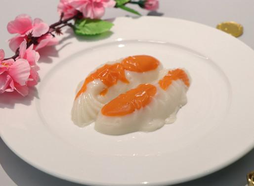 【傳統美食軟餐】魚形蘿蔔糕食譜