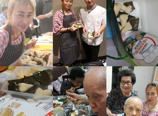 【學員分享】軟餐讓老人家美食又多了選擇