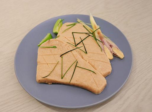 【簡易家常系列】香茅青檸豬扒軟餐食譜