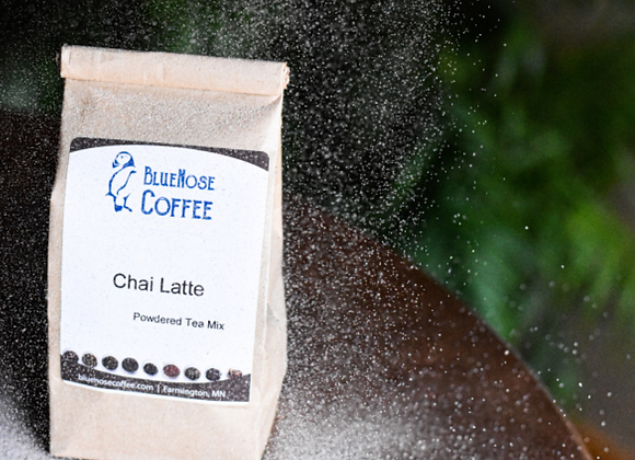 Chai Latte Powdered Tea Mix