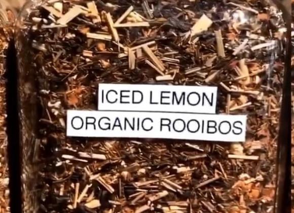 Iced Lemon Organic Rooibos