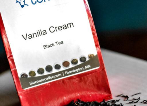 Vanilla Cream Black Tea